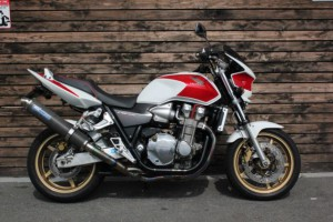 ホンダCB1300SF SOLD