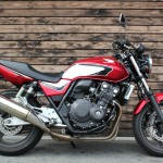 ホンダCB400SF  SOLD